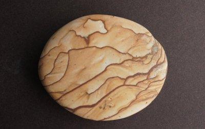 ライオライト Rhyolite