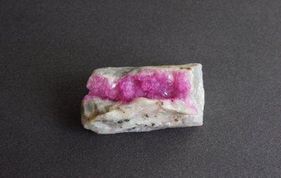 コバルトカルサイト Cobalt Calcite