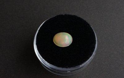 エチオピア オパール Ethiopia Opal