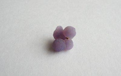 グレープ カルセドニー Grape Chalcedony