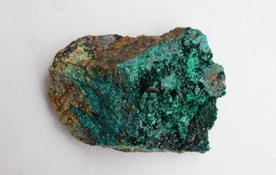 ブロシャンタイト Brochantite