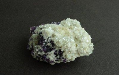 フローライト/モスコバイト Fluorite/Muscovite