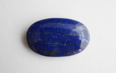 ラピスラズリ Lapis Lazuli