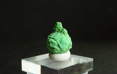コニカルサイト Conichalcite