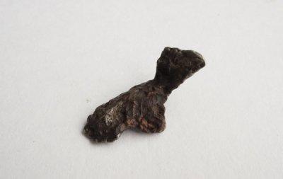 シホテアリン隕石 Shikhote-Alin