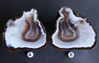 ボツワナアゲート Botswana Agate