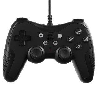 Switch用 USB コントローラPro Lite