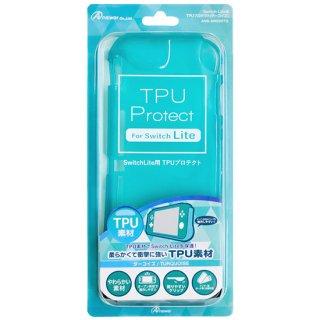 Switch Lite用 TPUプロテクト