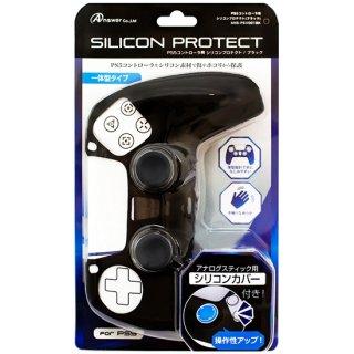 PS5コントローラ用 シリコンプロテクト