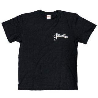 【玖村修平】ワンポイントTシャツ