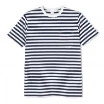 ベーシックボーダー 半袖Tシャツ