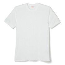 ベーシックワッフル クルーネック 半袖Tシャツ