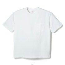 マックスウェイト ビッグクルーネック 半袖Tシャツ