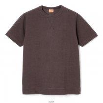 ブラッシュジャージー スウェットタイプ 半袖Tシャツ