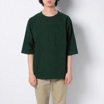 マックスウェイト フットボール5分袖Tシャツ