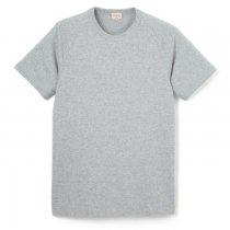 88/12 クルーネック 半袖Tシャツ
