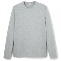 88/12 クルーネック 長袖Tシャツ