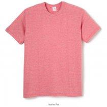 TCR クルーネック 半袖Tシャツ