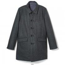 CLASS-5(クラスファイブ) / Reversible Bal Coat(リバーシブル バルコート)