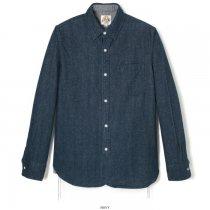 CLASS-5(クラスファイブ) / Shaggy OX BD Shirt(シャギーオックス ボタンダウンシャツ)