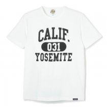 CLASS5/CALIF. Pt Tee (カリフプリントT)