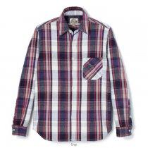 CLASS-5(クラスファイブ) / Super Heavy ChecK Shirts(スーパーヘビーチェックシャツ)