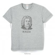 BACH Print Pocket T-Shirts