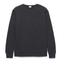 【定番商品】#993 スーパーヘビーワッフル スウェットタイプ長袖Tシャツ