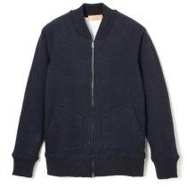 アークティックサーマル(裏サーマル) ジップジャケット