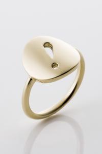 !pinkie ring