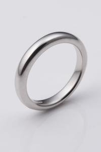 wedding ring lady Line なし