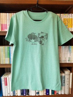 SODA Tシャツ(ミント)