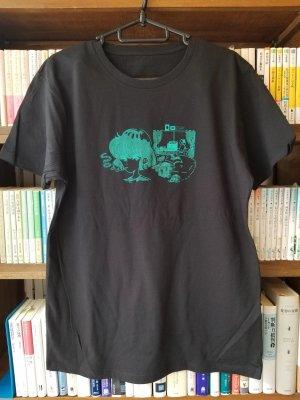 SODA Tシャツ(ブラック)