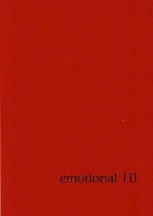 emotional 10