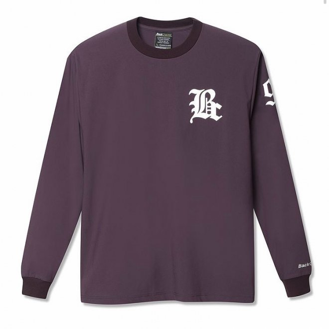 <img class='new_mark_img1' src='https://img.shop-pro.jp/img/new/icons11.gif' style='border:none;display:inline;margin:0px;padding:0px;width:auto;' />Back Channel COOL TOUCH LONG SLEEVE T 1