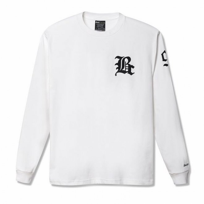<img class='new_mark_img1' src='https://img.shop-pro.jp/img/new/icons11.gif' style='border:none;display:inline;margin:0px;padding:0px;width:auto;' />Back Channel COOL TOUCH LONG SLEEVE T