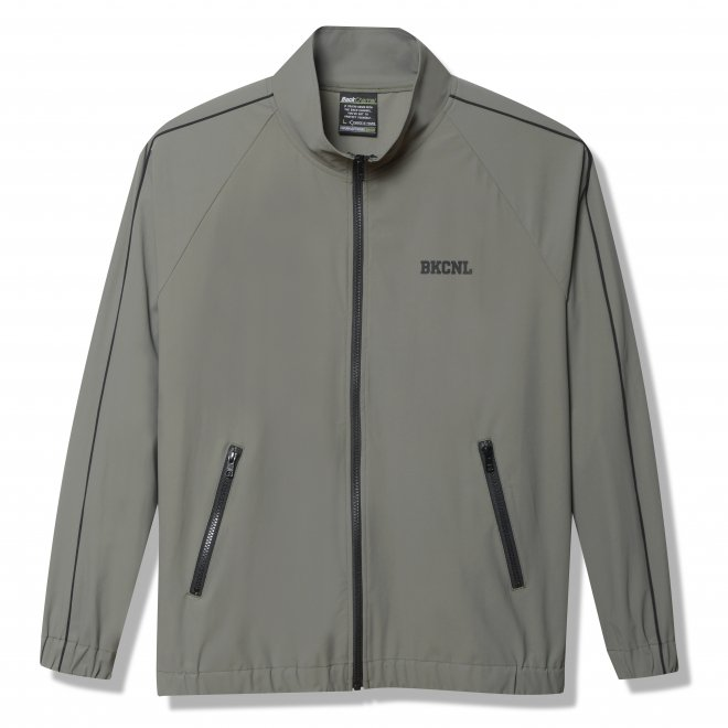 <img class='new_mark_img1' src='https://img.shop-pro.jp/img/new/icons11.gif' style='border:none;display:inline;margin:0px;padding:0px;width:auto;' />Back Channel COOL TOUCH TRACK JACKET 1