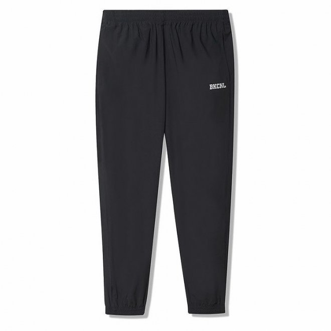 <img class='new_mark_img1' src='https://img.shop-pro.jp/img/new/icons11.gif' style='border:none;display:inline;margin:0px;padding:0px;width:auto;' />Back Channel COOL TOUCH TRACK PANTS