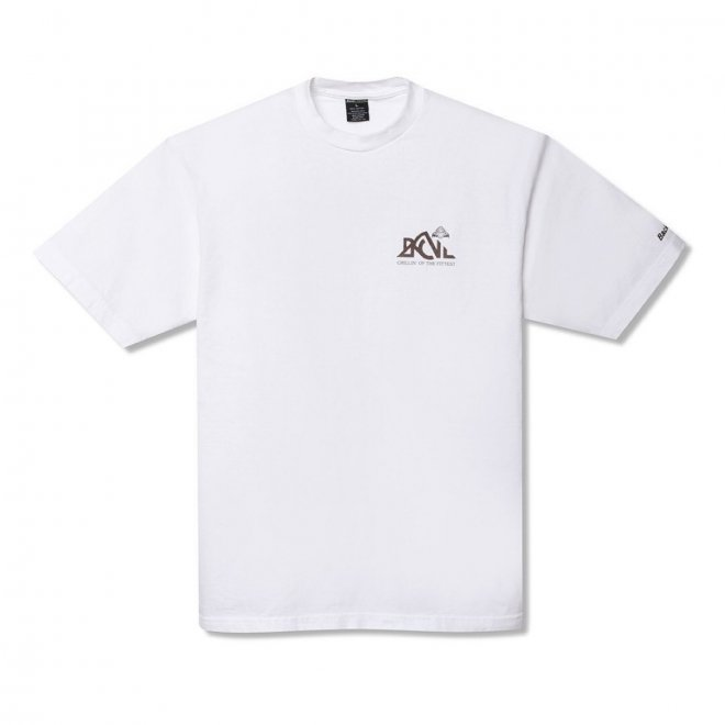 <img class='new_mark_img1' src='https://img.shop-pro.jp/img/new/icons11.gif' style='border:none;display:inline;margin:0px;padding:0px;width:auto;' />Back Channel Back Channel×Prillmal OUTDOOR LOGO T 1