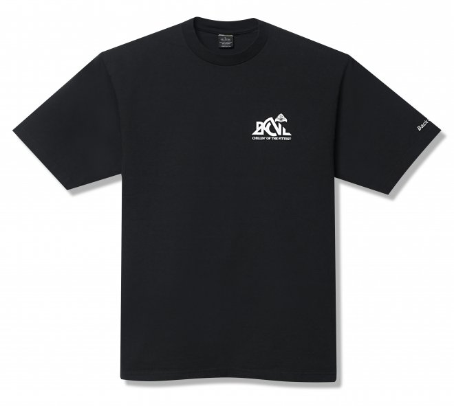 <img class='new_mark_img1' src='https://img.shop-pro.jp/img/new/icons11.gif' style='border:none;display:inline;margin:0px;padding:0px;width:auto;' />Back Channel Back Channel×Prillmal OUTDOOR LOGO T