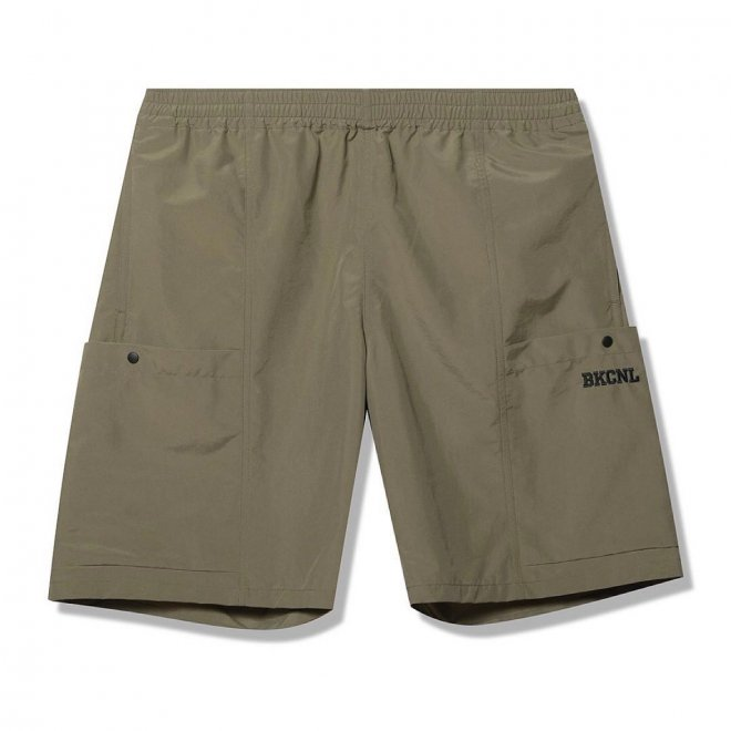 <img class='new_mark_img1' src='https://img.shop-pro.jp/img/new/icons11.gif' style='border:none;display:inline;margin:0px;padding:0px;width:auto;' />Back Channel NYLON FIELD SHORTS 1