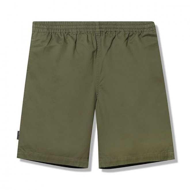 <img class='new_mark_img1' src='https://img.shop-pro.jp/img/new/icons11.gif' style='border:none;display:inline;margin:0px;padding:0px;width:auto;' />Back Channel COTTON EASY SHORTS 1