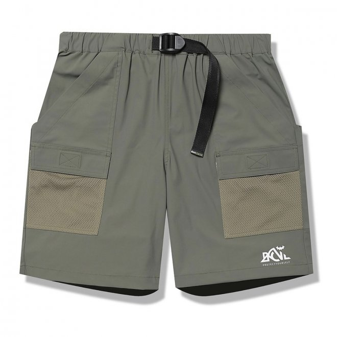 <img class='new_mark_img1' src='https://img.shop-pro.jp/img/new/icons11.gif' style='border:none;display:inline;margin:0px;padding:0px;width:auto;' />Back Channel COOL TOUCH FIELD SHORTS 1