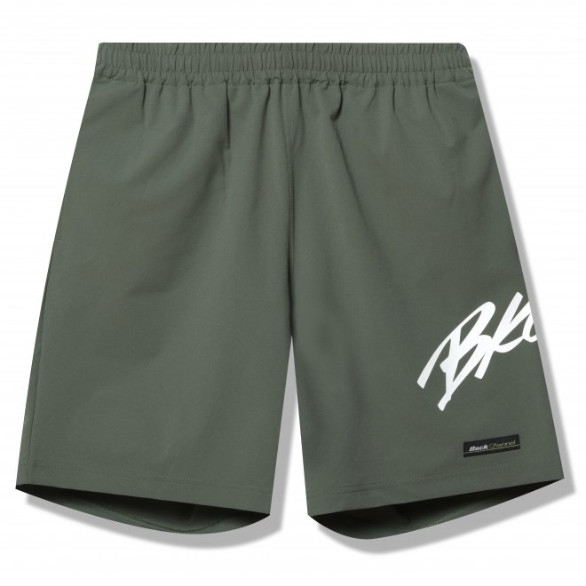 <img class='new_mark_img1' src='https://img.shop-pro.jp/img/new/icons11.gif' style='border:none;display:inline;margin:0px;padding:0px;width:auto;' />Back Channel STRETCH LIGHT SHORTS 1