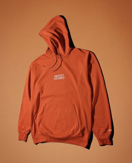 <img class='new_mark_img1' src='https://img.shop-pro.jp/img/new/icons11.gif' style='border:none;display:inline;margin:0px;padding:0px;width:auto;' />Back Channel LIGHT PULLOVER PARKA 1
