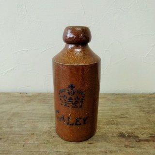 イギリス ストーンウェア ボトル 006