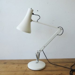 イギリス アングルポイズ APEX90 前期型 ホワイト LED電球使用可