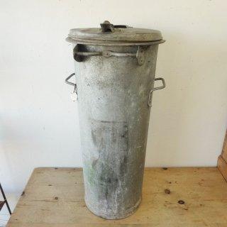 ドイツ ヴィンテージ 廃棄物処理バケツ 高90cm