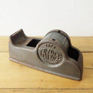 イギリス ヴィンテージ キャストアイアン製 テープカッター KAY-BEE