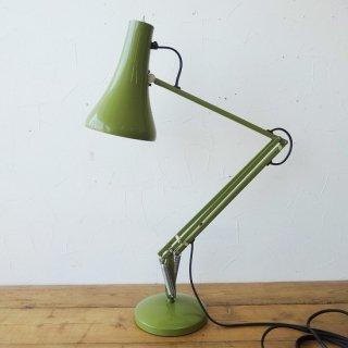 イギリス アングルポイズ APEX90 前期型 オリーブグリーン 希少色 LED電球使用可